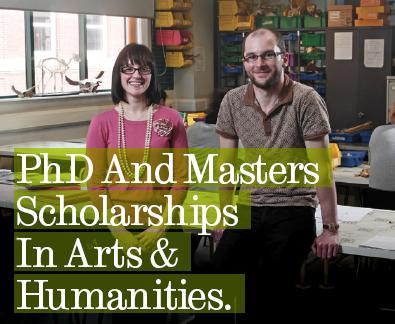 PhD-Masters-Scholarships